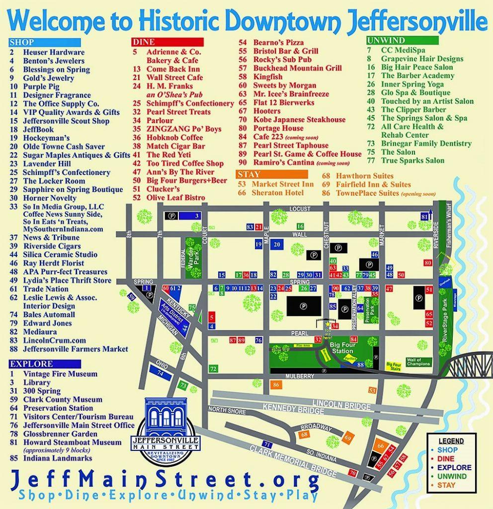 jeffersonville main street u2013 revitalizing downtown jeffersonville in