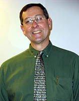 Jeff Frey, Jeffersonville Main Street Board of Directors