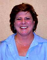 Lisa Green, Vice President, Jeffersonville Main Street Board of Directors