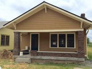405 Pearl Street, Jeffersonville