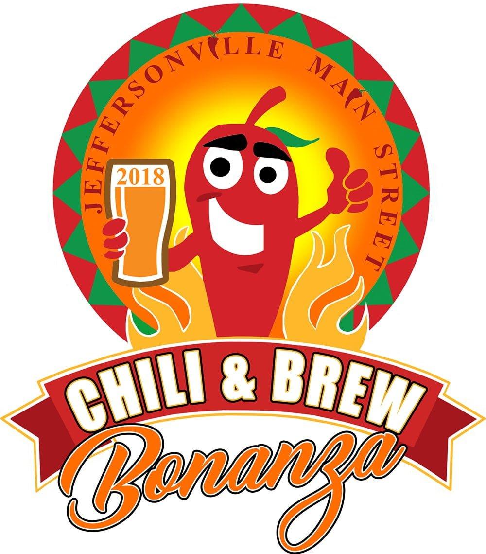 CHILI & BREW BONANZA: Thursday, March 1 - Click here for info & tickets -