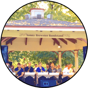 CONCERTS IN THE PARK 2018