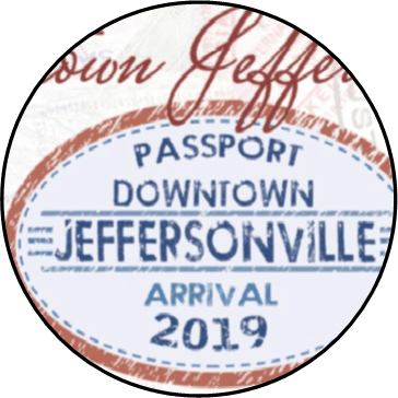 PASSPORT TO DOWNTOWN