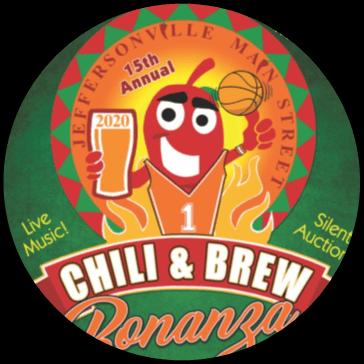 CHILI & BREW 2020