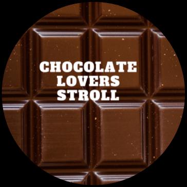 CHOCOLATE STROLL